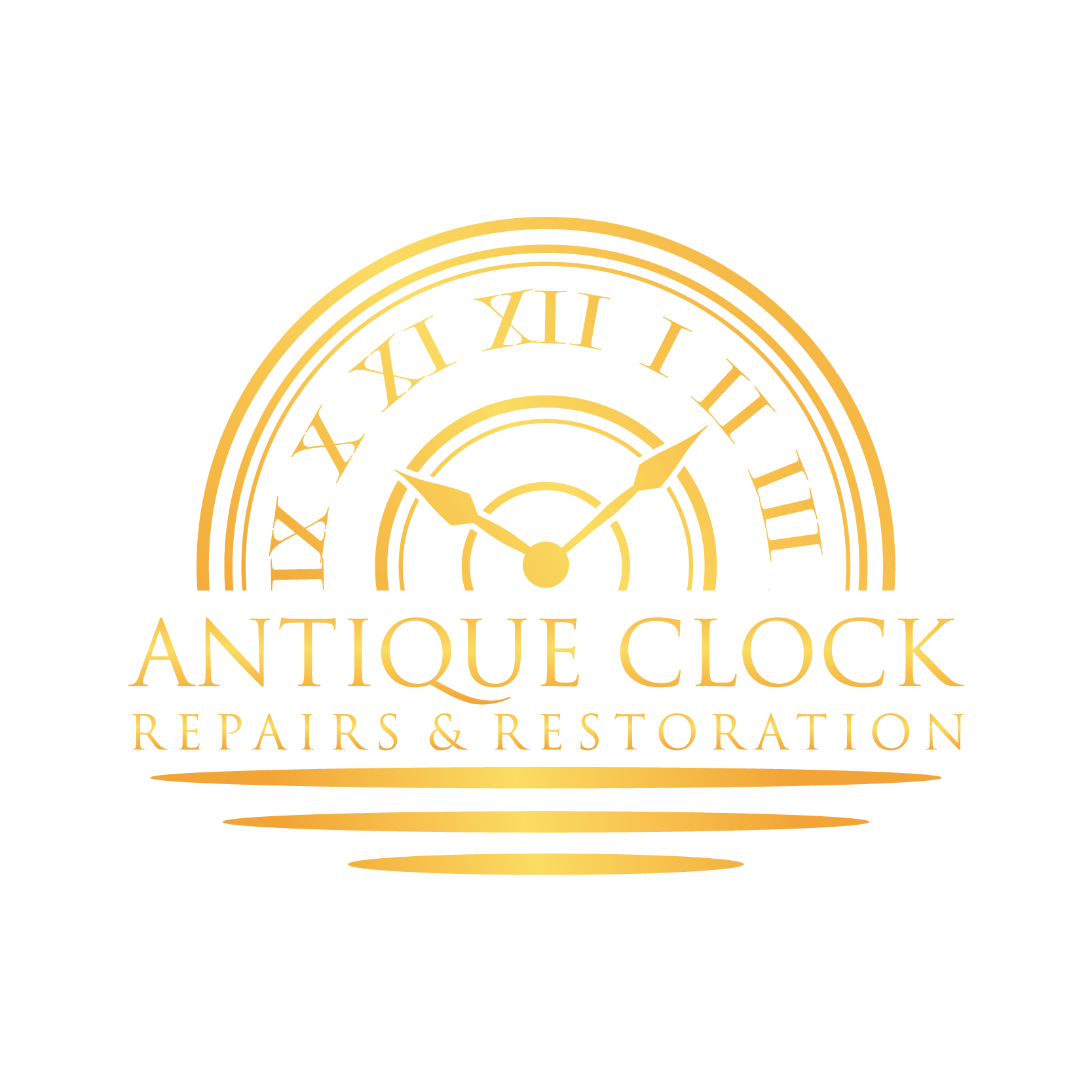 Antique Clock Repairs _ Restoration_Logo_V1_Final_300