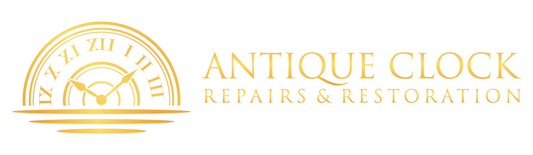Antique Clock Repairs _ Restoration_Logo_V2_Final_300
