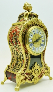 Clock Case Restoration Wales