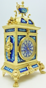 U.K specializes in all kinds of mechanical clock repairs