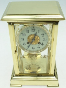 replacement clock dials carriage clocks